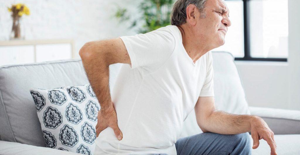 Pijnvermindering met een TENS apparaat