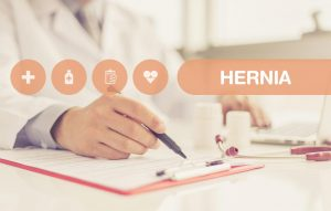 Hernia symptomen