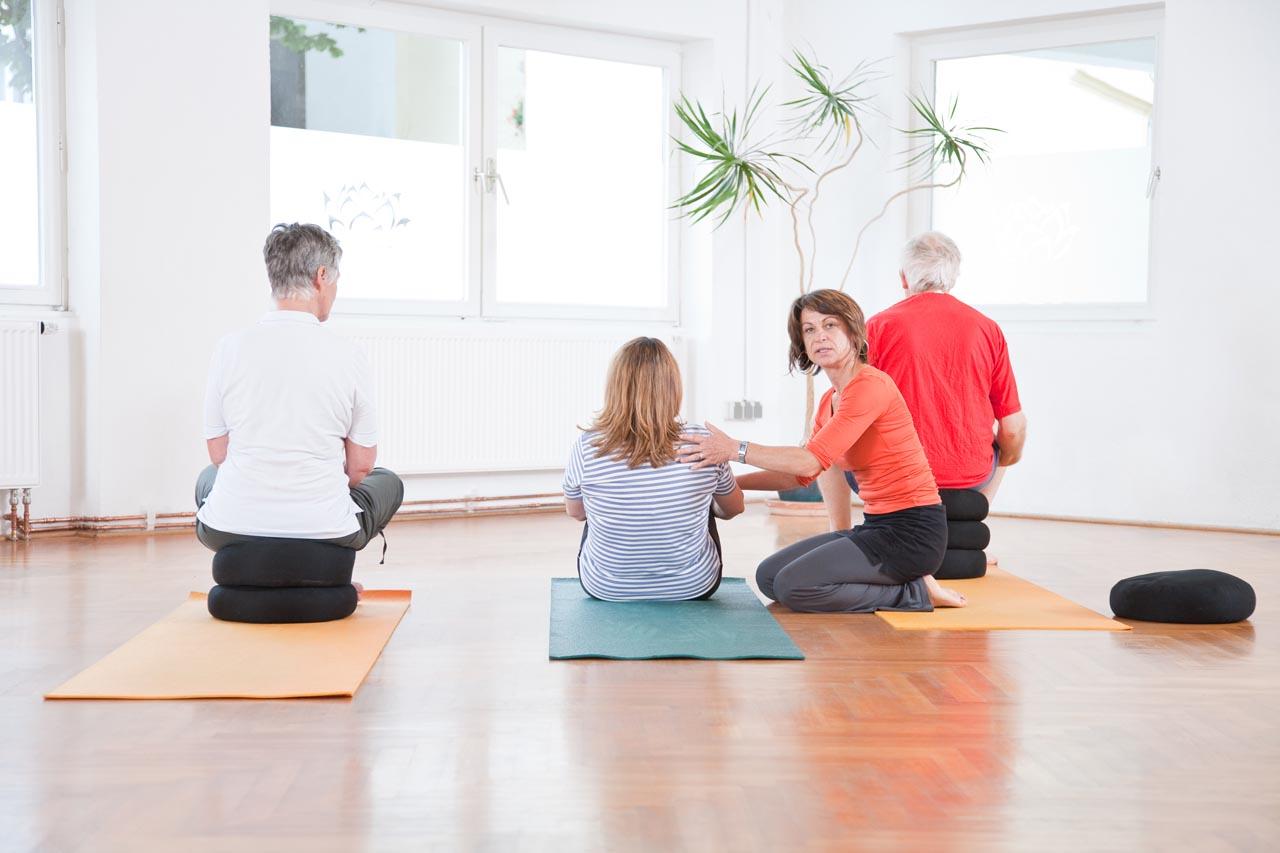 Hoe kun je rugpijn voorkomen