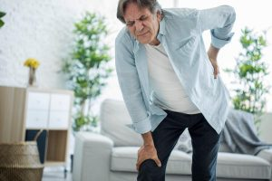 Pijn in de rug; soorten en oorzaken
