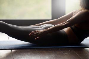 Rugspieren trainen thuis kan vrij eenvoudig