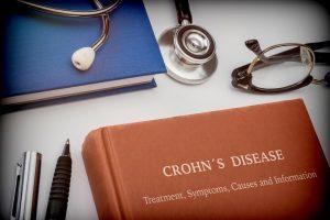 De symptomen van de ziekte van Crohn
