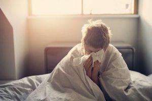 De Vijfde en Zesde ziekte