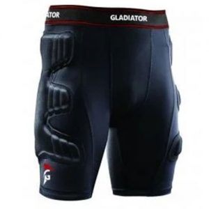 Gladiator Sports Beschermbroek / Keepersbroek – kort