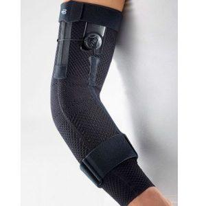 Bauerfeind Sport Elleboogbrace (Sports elbow brace)