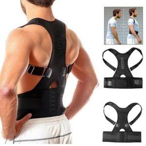 Medidu Premium Houding corrector / Posture corrector (ventilerend)