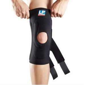 LP Support 721 Patella Luxatie kniebrace