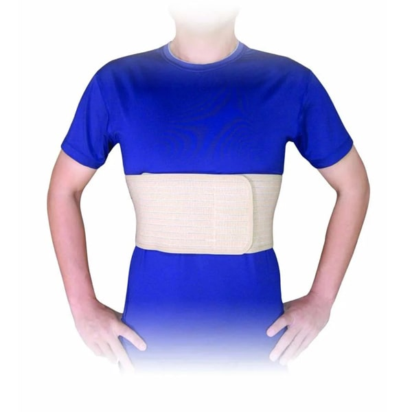 Super Ortho Ribbrace / Rompbandage