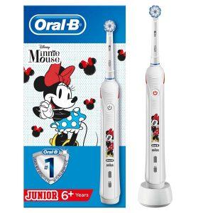 Junior Elektrische Tandenborstel Minnie