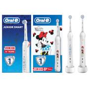 Junior Elektrische Tandenborstel Smart & Minnie