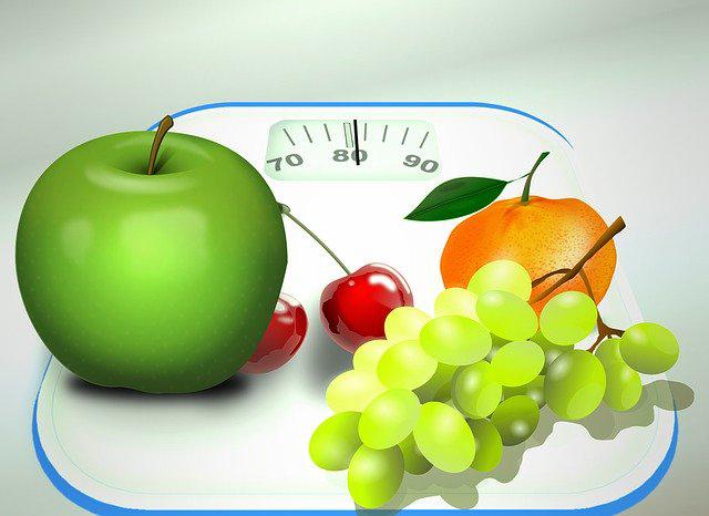 Hoe kom je aan in gewicht?