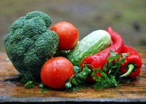 10 gezonde soorten groenten