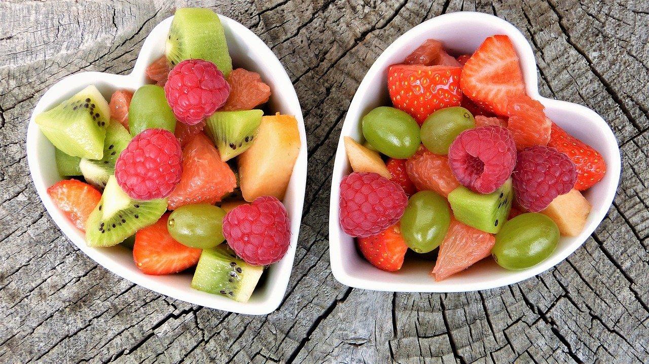 8 gezonde tussendoortjes