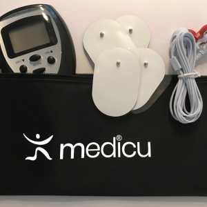 Medicu® TENS VDP1 met 8 extra elektroden