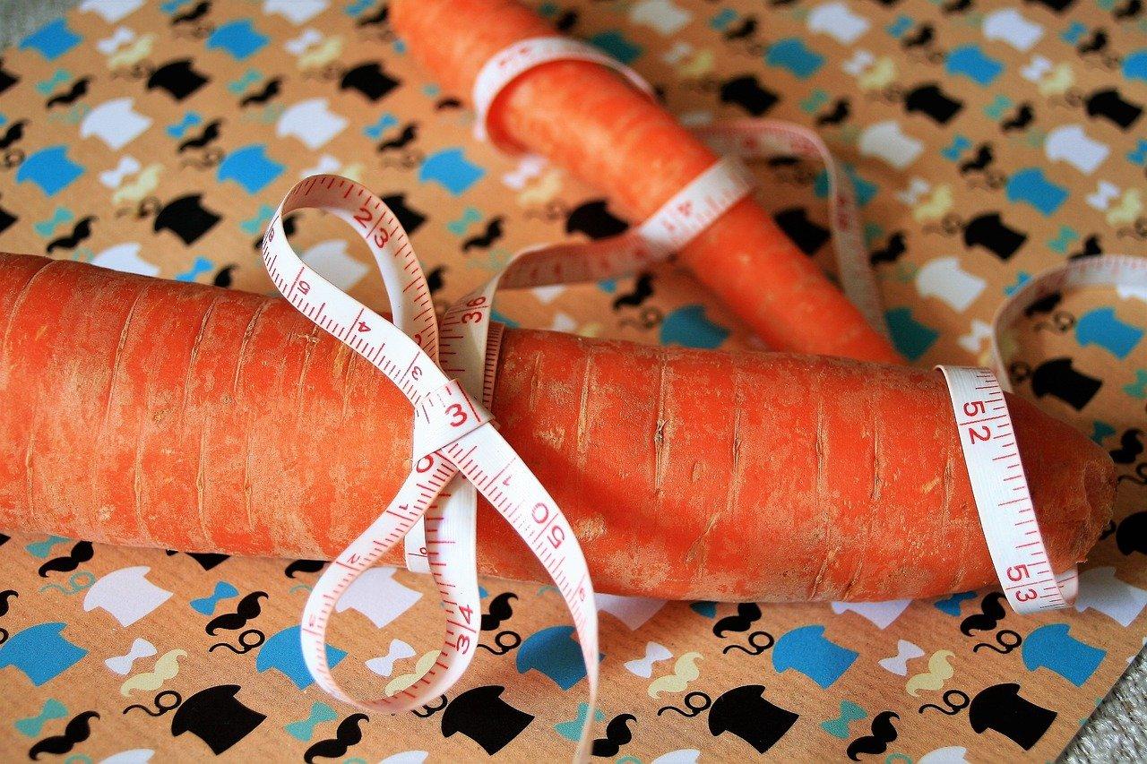Afvallen voor ouderen, 5 beste tips