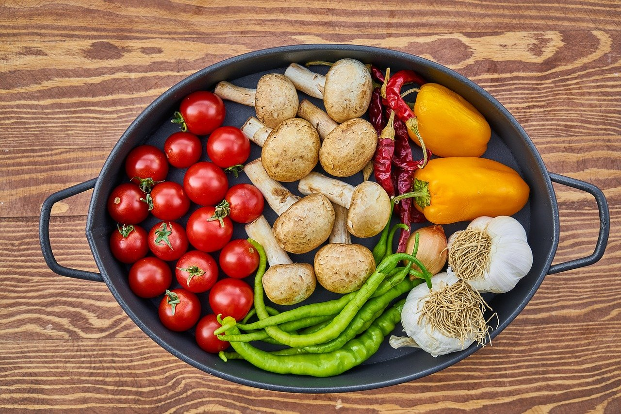 Wat is gezonde voeding en waarom kiezen we voor gezond eten?