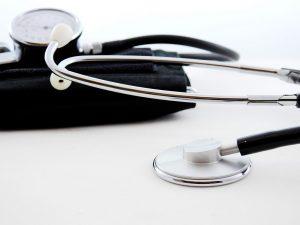 Symptomen van klierkoorts