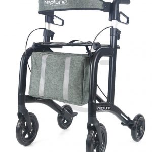 Able2 Rollator Neptune-Champagne